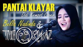 PANTAI KLAYAR - CONGDUT Keroncong Dangdut Akustik - Bella Nadinda & The Ormaz (Didi Kempot Cover)