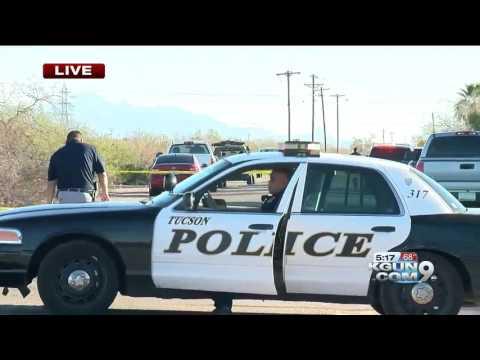 Person killed near Rudy Garcia Park