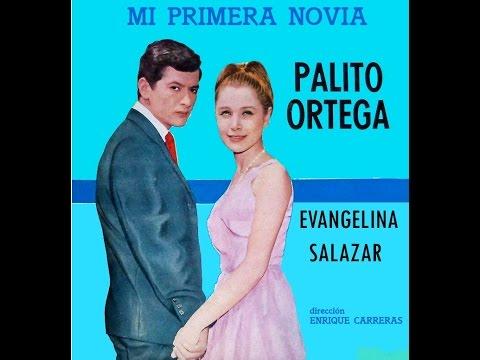 Mi Primera Novia ( Palito Ortega ) 1966 pelicula