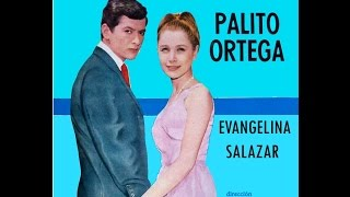 PALITO ORTEGA ( Mi Primera Novia ) pelicula.1966