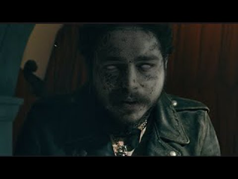 Post Malone - Goodbyes Ft. Young Thug (Rated PG)
