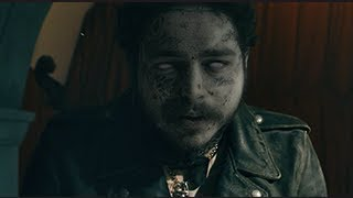 Download Post Malone - Goodbyes ft. Young Thug (Rated PG) Mp3 and Videos