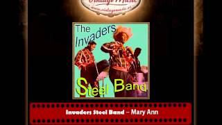 Invaders Steel Band – Mary Ann (Perlas Cubanas)