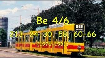 BLT Baselland Transport (BTB, BEB + BLT)