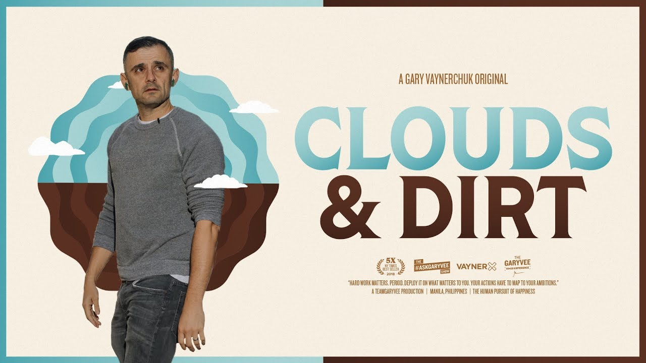 Life Hd Wallpapers With Quotes Between The Clouds And The Dirt A Short Film Gary