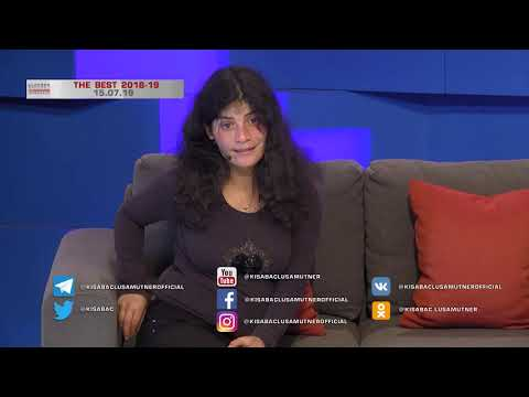 Kisabac Lusamutner THE BEST 2019 Ojakhis Luyse