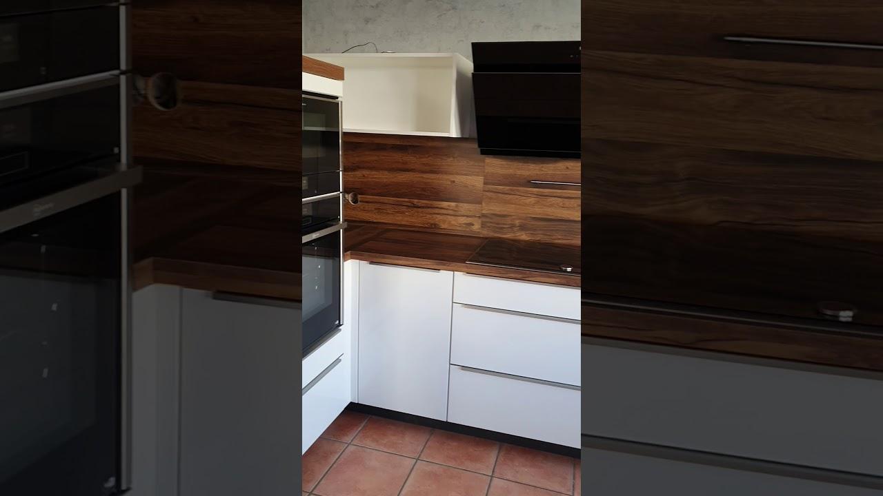 Küchen Montage in Stolberg. - YouTube