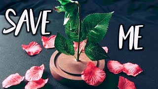 Гастон/Лефу – Save me CMV трейлер   Красавица и чудовище косплей видео