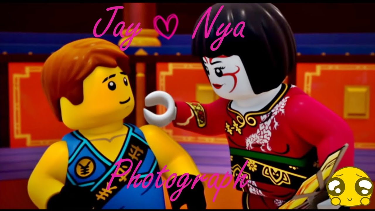 Lego ninjago the story of jay and nya youtube - Photo ninjago ...