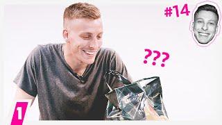 5 Euro und eine Tüte für Felix Lobrecht | Wie geht?