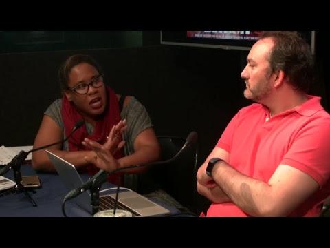 """THE SCRIPT Podcast Live Event - """"Detroit"""""""