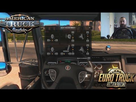 NOVI UPDATE - American Truck Simulator i Euro Truck Simulator 2
