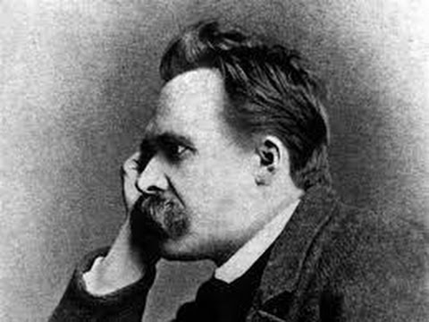 Nietzsche In Twelve Minutes