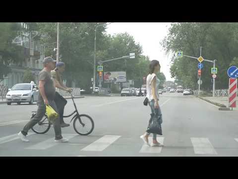 Велошеринг в Невинномысске