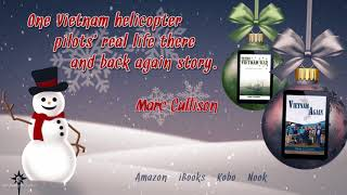 Marc Cullison Christmas Ad