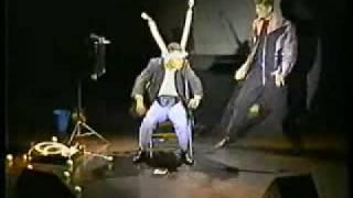 Jean Boucher - Corporate Comedy Magic (Corporate Entertainers)