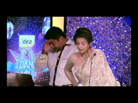 D 4 Dance: Ramzan & Malavika- 12th September at 8pm on Mazhavil Manorama; Promo