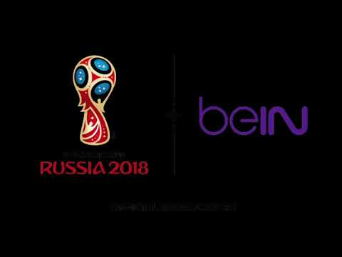 Song bein sport world cup 2018