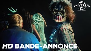 American Nightmare 3 : Élections / Bande-annonce officielle 2 VOST [Au cinéma le 20 juillet]