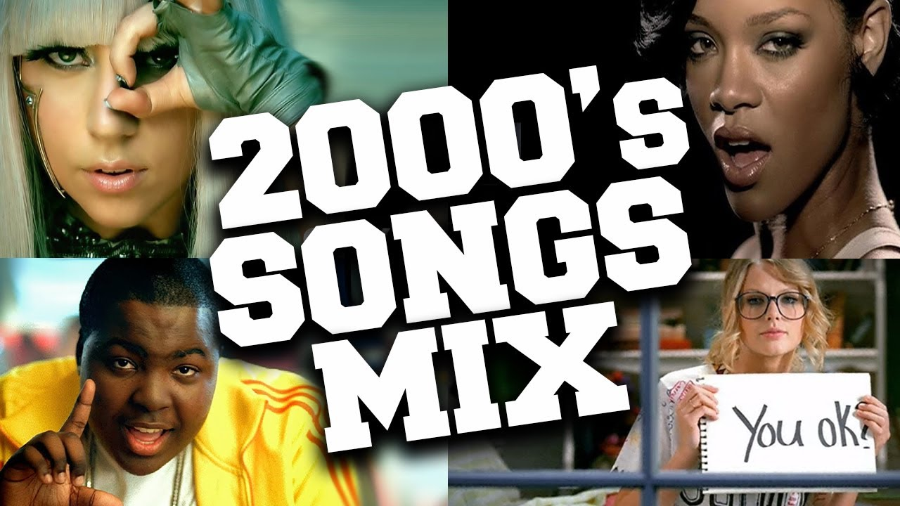 Download 2000's Music Hits Mix 🎵 Best Songs of the 00's