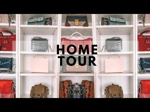 LONDON FLAT TOUR | Sinead Crowe