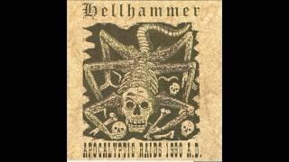 Hellhammer - Massacra