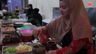 Food of Kota Bharu, Kelantan