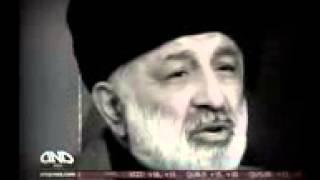 Baba Pünhan - nolub ala (qəzəl)