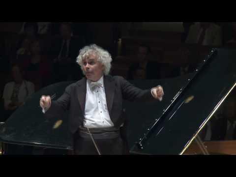 Messiaen: Turangalîla-Symphonie / Rattle · Berliner Philharmoniker