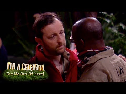 A Tough Decision After Dinner Causes Conflict In Camp | I'm A Celebrity... Get Me Out Of Here!