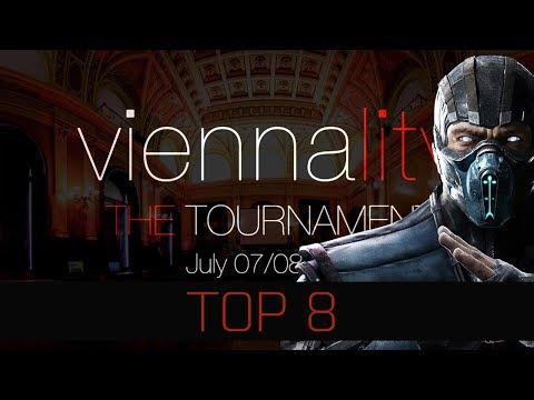 Viennality 2K18 - Mortal Kombat X Top 8 thumbnail