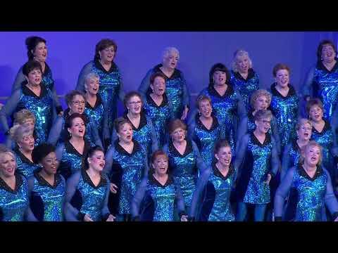 Scottsdale Chorus, Chorus Finals, 2018