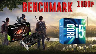 THE DIVISION 2 | GTX 1060 3GB + I5-7400 + 8GB RAM | ULTRA - HIGH - MEDIUM - 1080p | BENCHMARK BETA