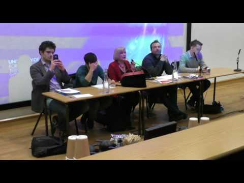Exchanges in Democratic Politics: Perspectives on Left-Wing Populism in Europe – with Chantal Mouffe