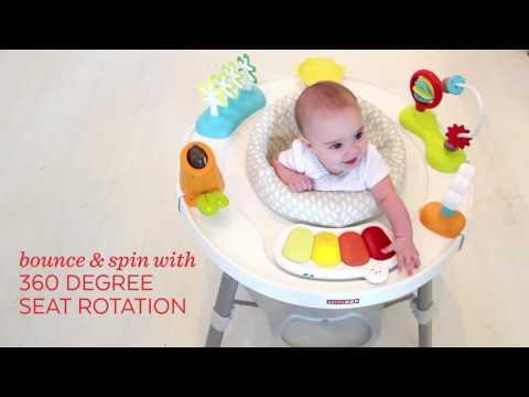 Best Baby Activity Center – Buyer's Guide