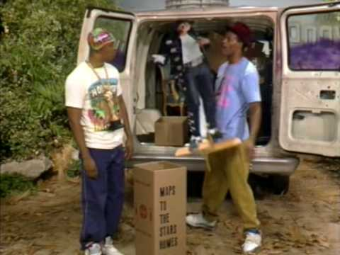 In Living Color-Hollywood Homeboy Shopping Network