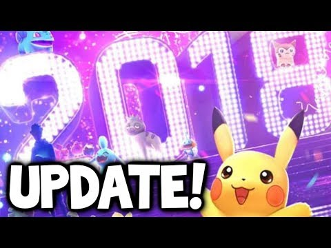 NEW POKEMON GO UPDATE FIXES SCROLLING GLITCH! (Pokémon GO Update News)