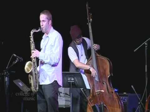 [Berklee College of Music] 2010 JRR by Christoph Huber & Nikolas Anadolis Quartet