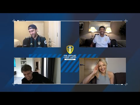 How to take a penalty (and how not to!) | The Official Leeds United Podcast