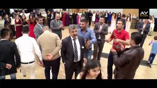 Gültan & Mazlum # 12 10 2014 # Herford # Part 2 # Hochzeit # Kemenca