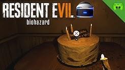 SCHON WIEDER GEBURTSTAG 🎮 Resident Evil 7 #18