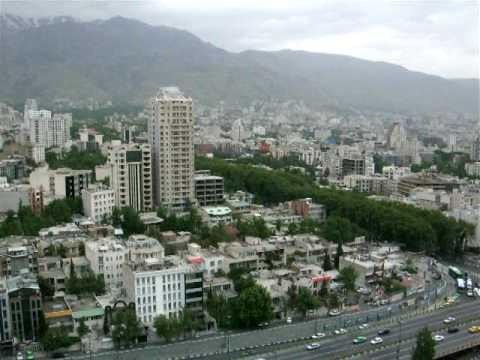 Tehran - North Tehran