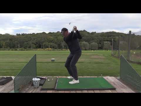 GET A POWER BOOST IN YOUR GOLF SWING!-GOLF WRX-Shawn Clement
