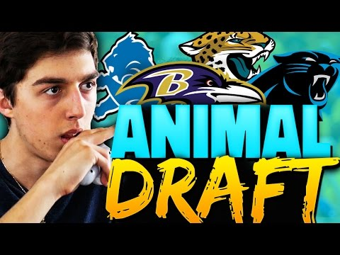 animal-teams-only-draft!-madden-16-extreme-draft-champions