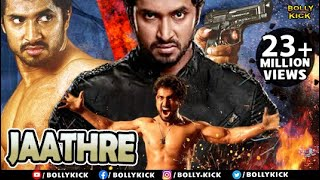Jaathre Full Movie | Hindi Dubbed Movies 2020 Full Movie | Action Movies | Chetan Chandra