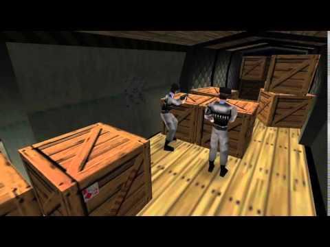 GoldenEye N64: Remixed & Remastered Part 3!