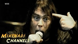 MONSTER MAGNET - Twin Earth ! August 2010 [HD] *re-upload