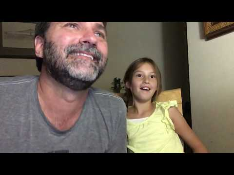 #101  My 10 Year Old Daughter Reacts to The Foo Fighters