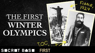 How Canada destroyed the first Olympics