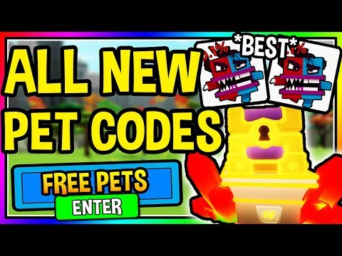 ALL 4 NEW WORKING Giant Simulator Codes - Giant Simulator Pets Update (Roblox)